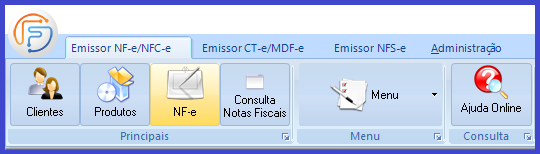 Como emitir a Nota Fiscal Eletrônica - NFe? emisão nf
