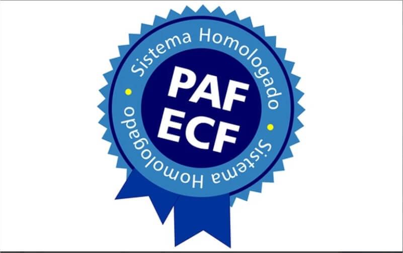 O que é o emissor PAF/ECF – Cupom Fiscal?